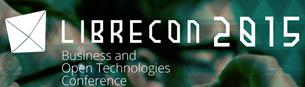 Librecon 2015, 29 – 30 October 2015, Santiago de Compostela, Spain